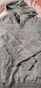 Mens H&M hoodie Great Condition